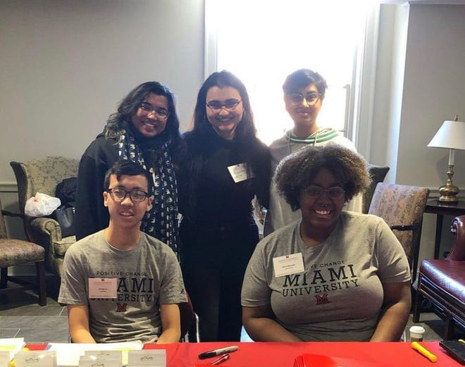 University of Cincinnati's United Asian Advocates student group will meet with university administrators on Thursday to discuss a list of demands to support Asian and Black, Indigenous and people of color who are students, faculty and staff.
