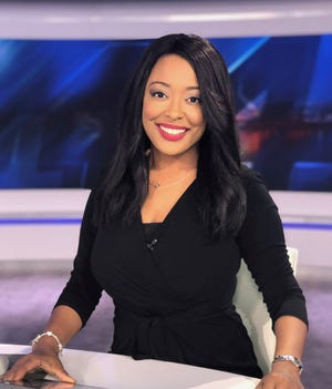 Jenese Harris was an apprentice at the Detroit Free Press in 1999 and now is at WJXT in Jacksonville, Fla.