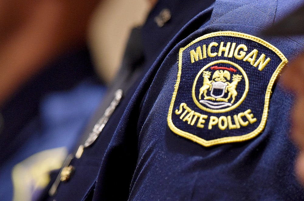 State police investigating officer-involved shooting at Juneteenth parade in Flint
