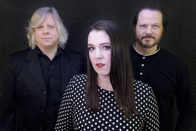 Kate Hinote Trio