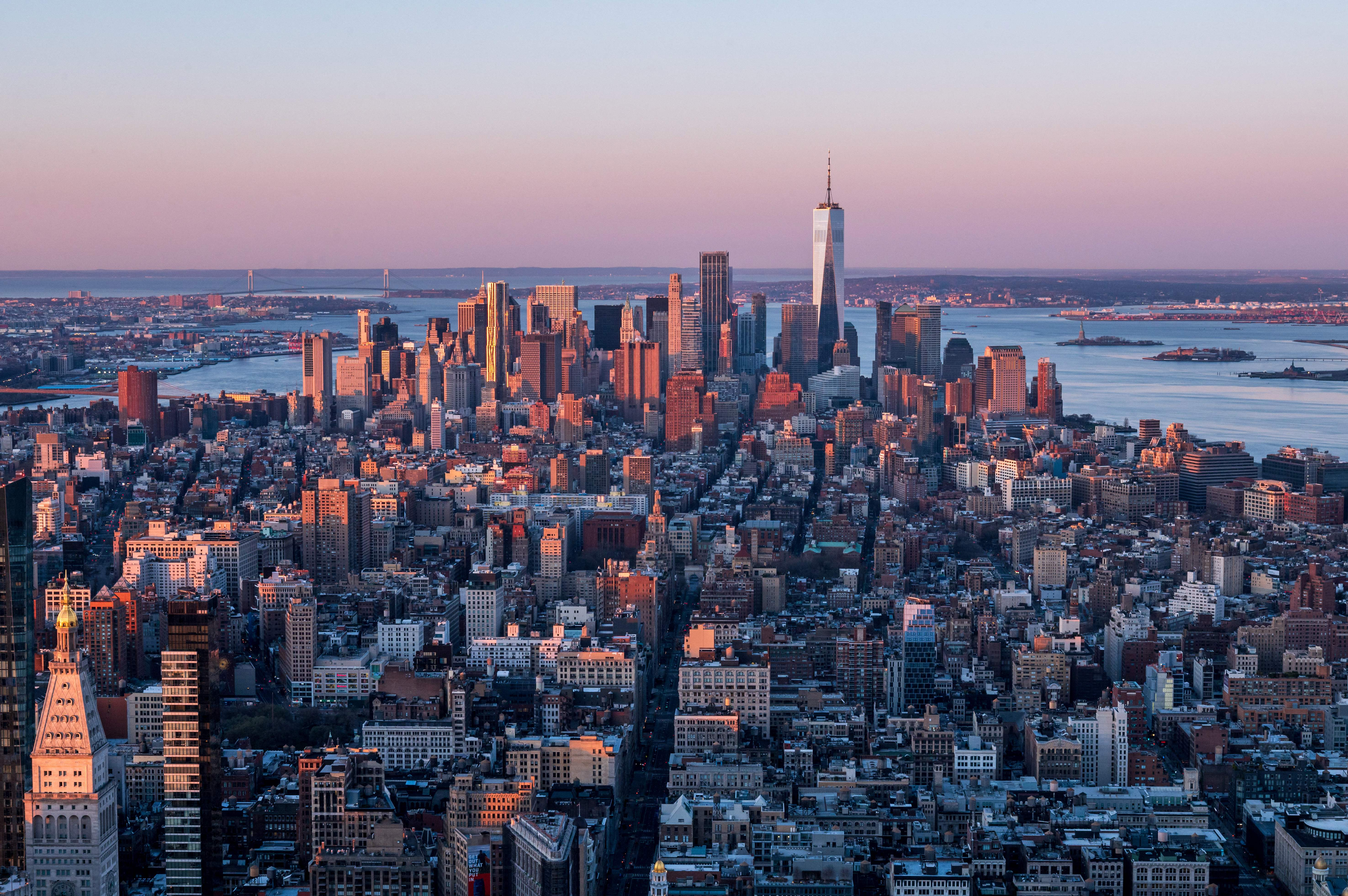 Millionaires in NYC set to face highest tax rate in US 1