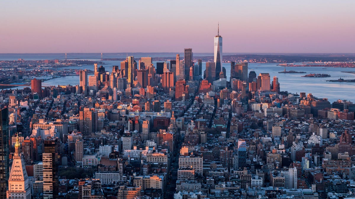 Millionaires in NYC set to face highest tax rate in US 2