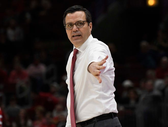 Former Colorado State and Nebraska basketball coach Tim Miles is expected to be named San Jose State coach.