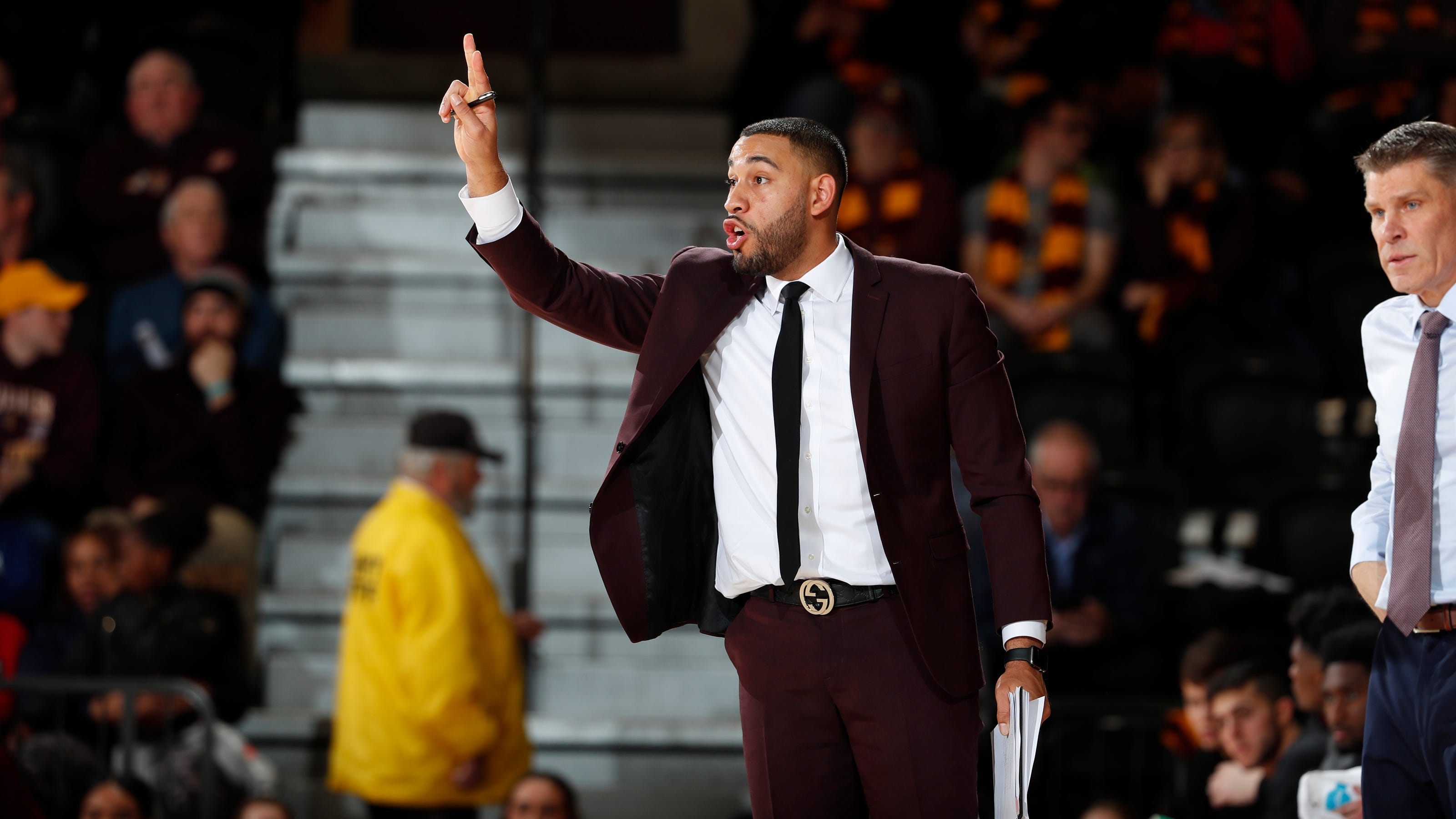 Black Coaches Encouraged After 51% of NCAA Basketball Coaching Vacancies Were Filled by Black Men