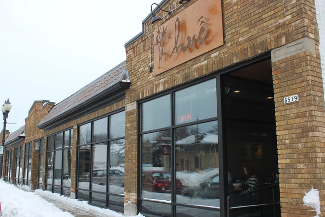 Hue Restaurant is closing in Wauwatosa.