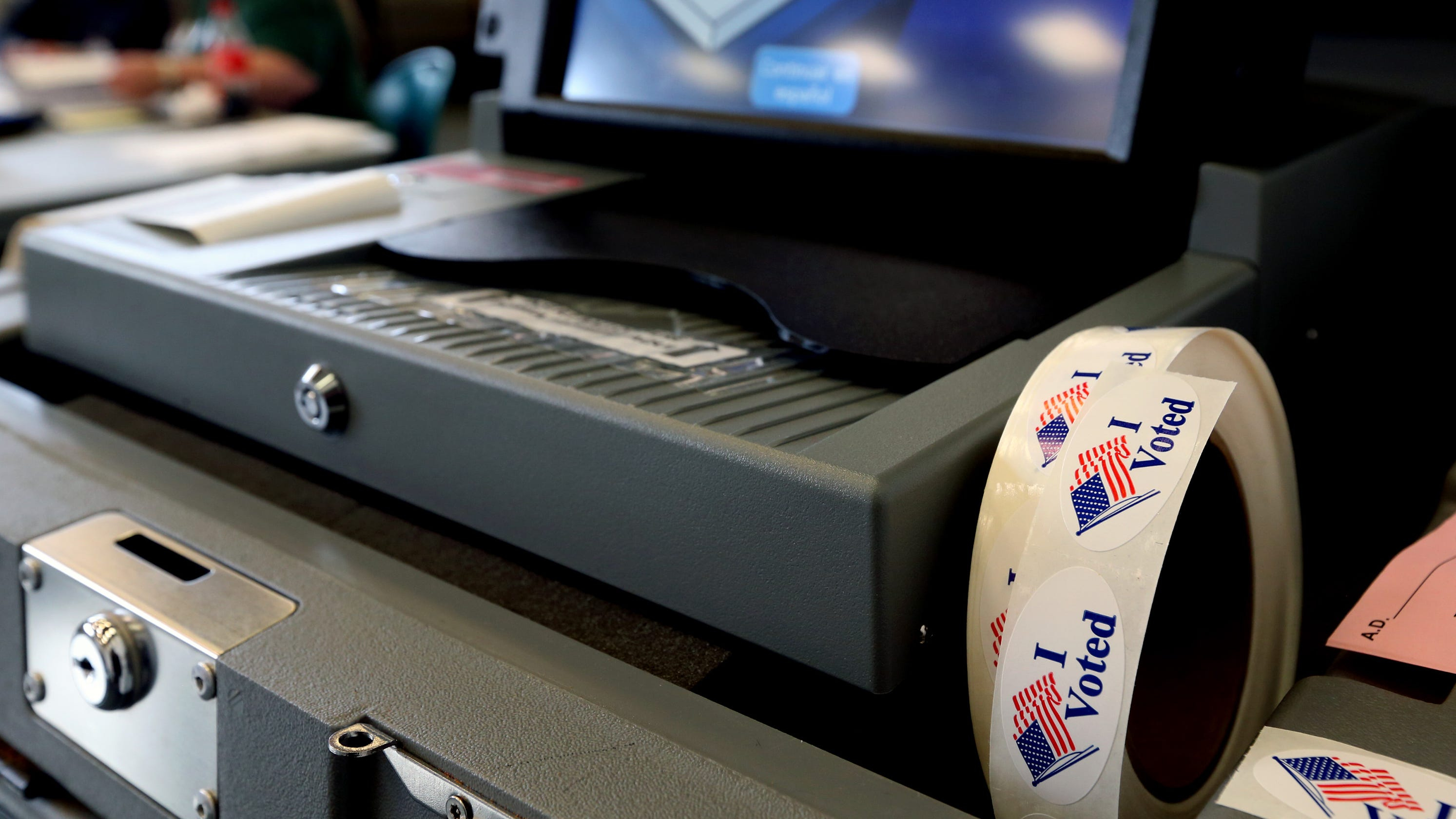 Wisconsin Republicans seek to limit the use of private donations to help run elections