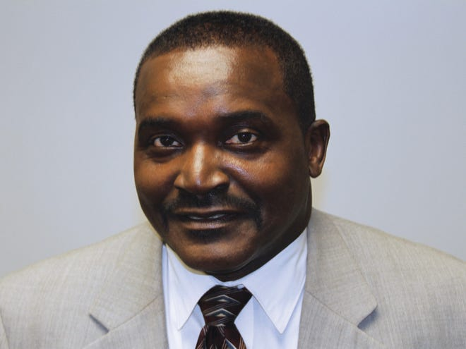 Bobby L. Mays is president of the Elmore County NAACP Branch #5026.