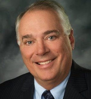 Robert C. Hooper