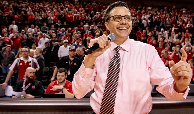 Former Nebraska coach Tim Miles has been hired as the new men's basketball coach at San Jose State University.