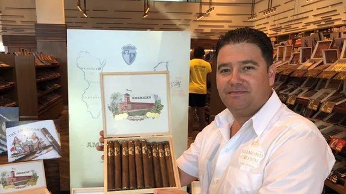 Havana Cigar Days celebrates 100-year history as shade tobacco capital