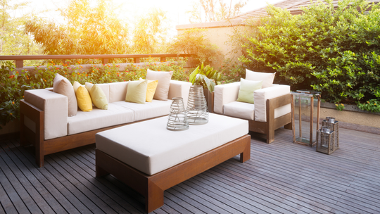 Save on top-rated patio sets at this event