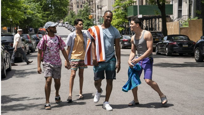 'In the Heights' comes to theaters and HBO Max in June 2021.