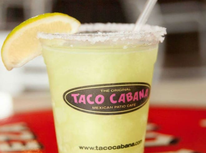 Taco Cabana announced this month that it is adding a limited-edition pickle flavor to its menu this spring.
