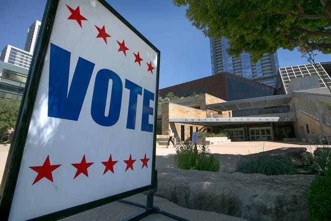 Tens of thousands of Austin voters cast a ballot for president but not for mayor, a seat decided in the midterm elections. Proposition D would move the mayoral race to presidential election years.
