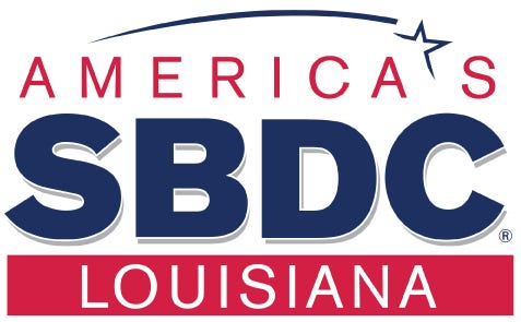 Louisiana SBDC hosts events for no cost to business owners.