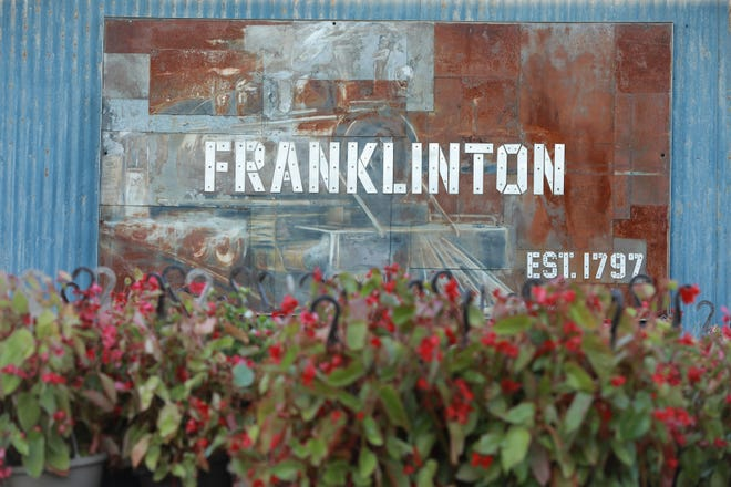 Franklinton residents have a life expectancy of just 60 years, the lowest life expectancy in Ohio, according to a new report by the Health Policy Institute of Ohio.