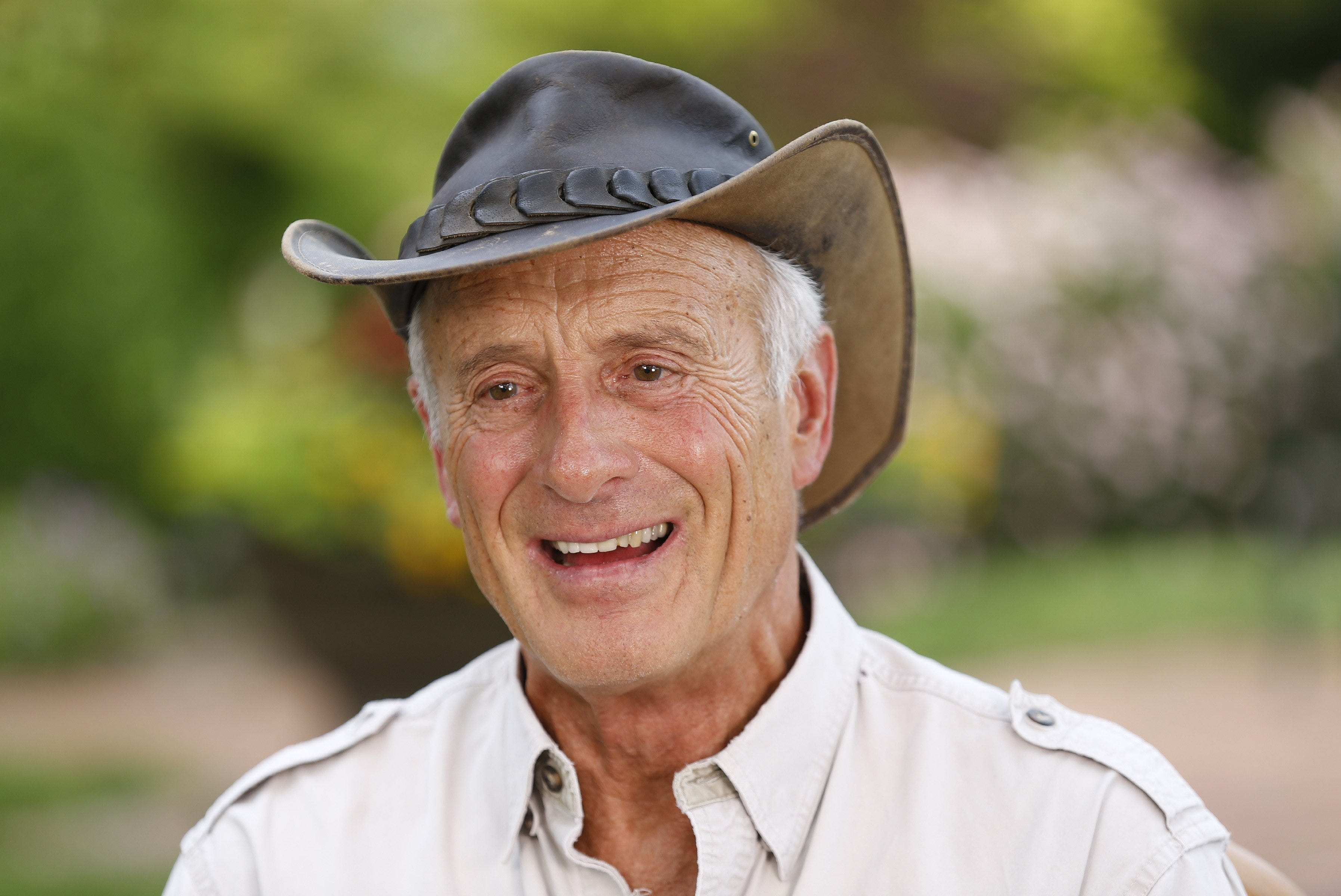 Zookeeper Jack Hanna of  Into the Wild,   Animal Adventures  has dementia, daughters say