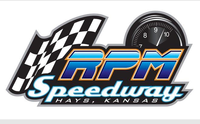 RPM Speedway logo