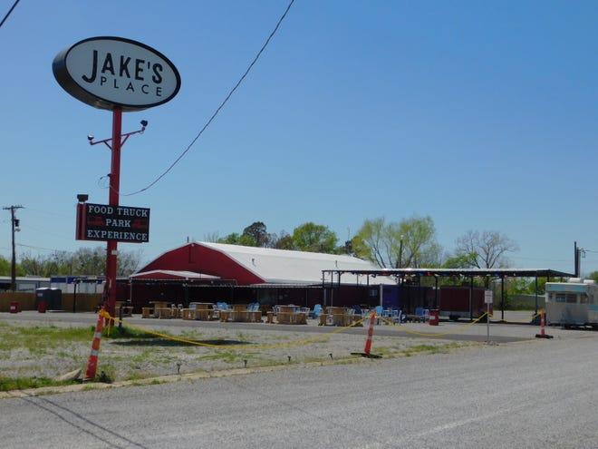 The city of Denison amended its permit with Jake's Place to allow for mixed beverage sales, extended hours, and a expanded dance floor.