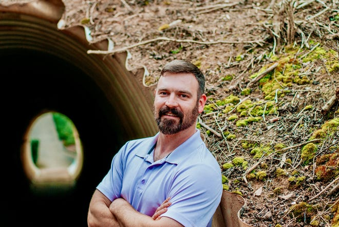 Franchise Partner Daniel Fort is opening Eggs Up Grill in Hendersonville.