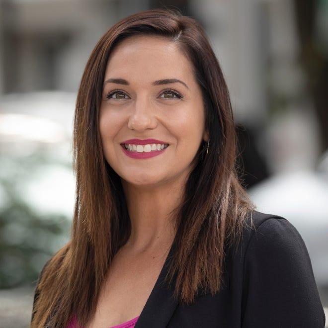 Lauren Gengler