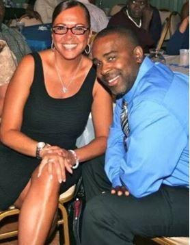 Alexandria Kellie Johnson and Anthony Lorenzo Butler