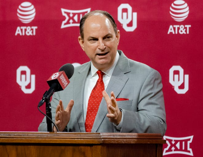 OU athletic director Joe Castiglione has said that full capacity is expected for the football season at Owen Field.