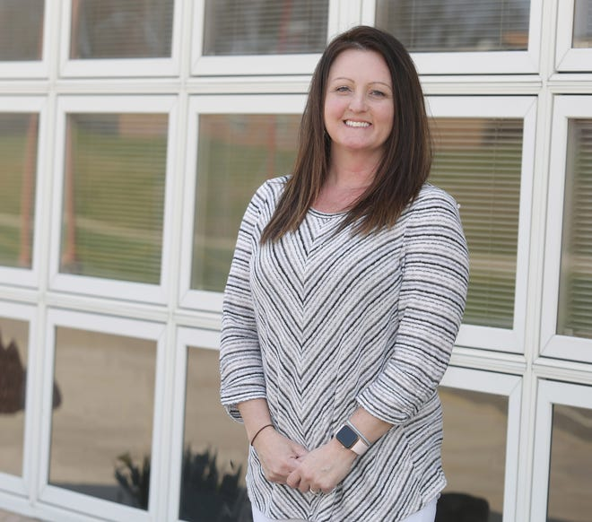 Melinda Wheeler is a second-grade teacher at Northwest Primary. She is The Massillon Independent's Walsh University Teacher of the Month.