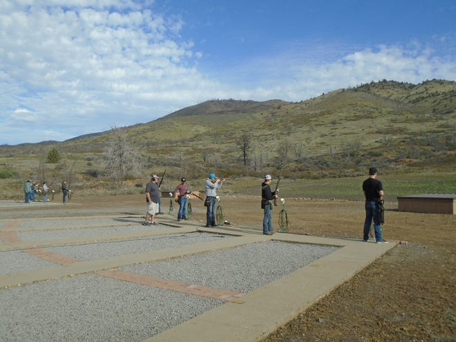 The Yreka High School trap Team has seen success over the past three years, and there are ways to support them in their goals of safety, sportsmanship, and education.