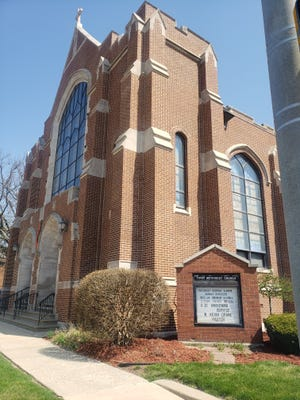 Members of the First United Methodist Church in Kewanee are facing uncertainty during the denomination's national conversation about LGBT inclusiveness in the church.