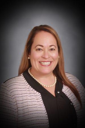 Dr. Kimberly MacKinney