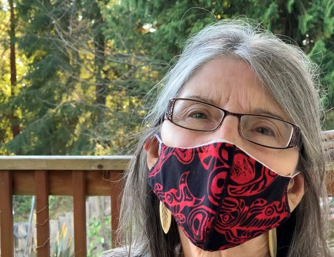 """The Suquamish Tribe announced the death of Nancy McPherson Wednesday afternoon, describing her as a""""treasured"""" elder."""