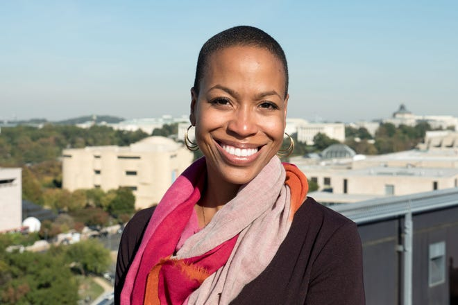 Rhea Combs, who was born and raised in Detroit, is the new director of curatorial affairs at the Smithsonian's National Portrait Gallery.