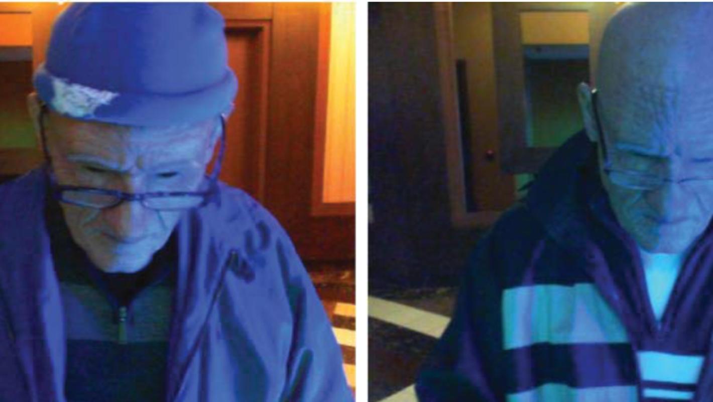 Harper Woods man wore prosthetic face masks in $100,000 casino fraud scheme