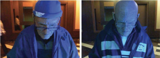John Christopher Colletti, 56, of Harper Woods frequently dressed in elaborate disguises, including the use of full prosthetic face masks, to conceal his identity while using the Global Payment kiosks (GPK) located inside casinos to complete monetary withdrawals from victims' personal bank accounts, according to a criminal complaint filed in U.S. District Court for the Eastern District of Michigan.