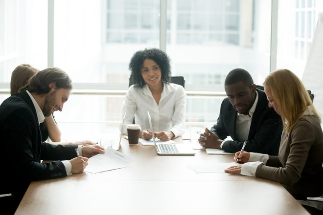 Mediation is a means of resolving disputes out of court that arise during or after the completion of a real estate transaction.