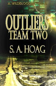 """Catch """"The Wildblood, """"Outliers: Team Two,"""" on its release date of April 15, 2021"""