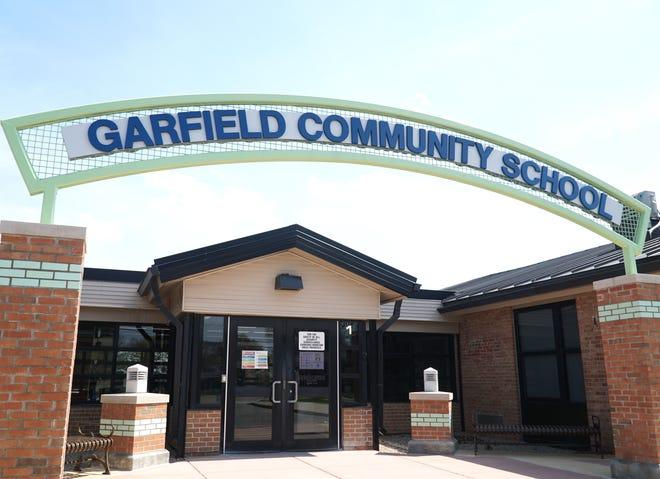 Livonia's Garfield Community School.