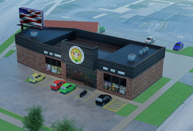 The owners of Ryan's Party Store at 10th and Pine Grove avenues proposed expanding the property into a food market to provide a grocery store option to the area. Port Huron approvals for its site plan, a setback variance and parking plan were OK'd by city boards in early April 2021.