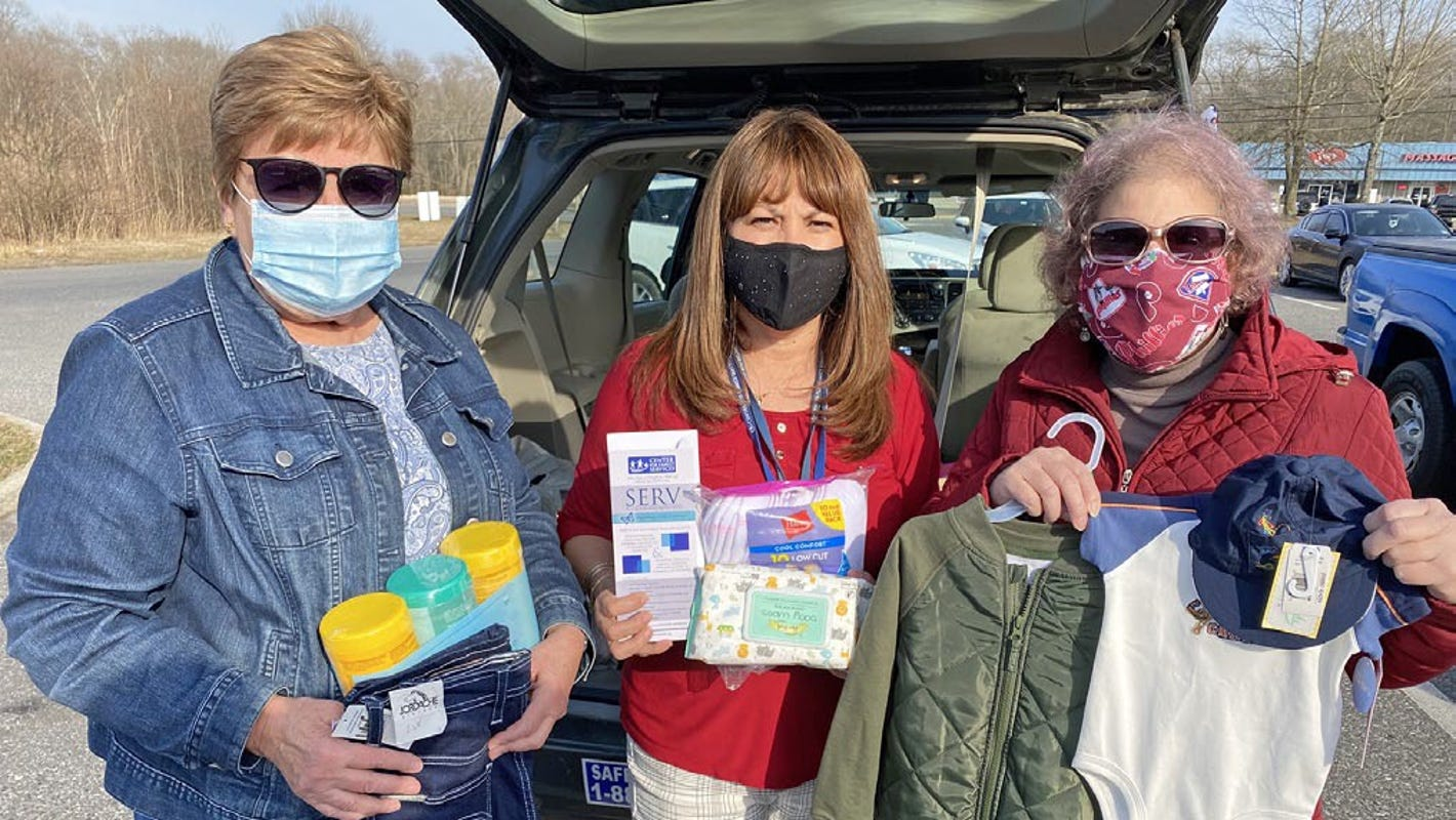 Area organizations are helping your Cumberland County neighbors; you can help too