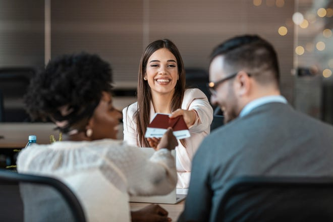 People discovered that having a travel agent can help you during an uncertain time – and help you out when you run into obstacles.