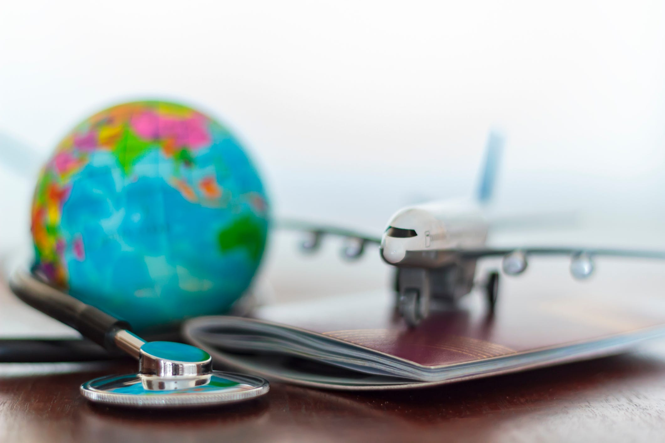 'Vaccination vacations': International travelers booking U.S. trips to get COVID-19 shots