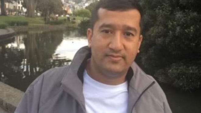 Ramesh Thapa, 39, who is of Nepalese descent, was fatally shot earlier this week in the parking lot of a Southeast Austin apartment complex, according to Austin police.