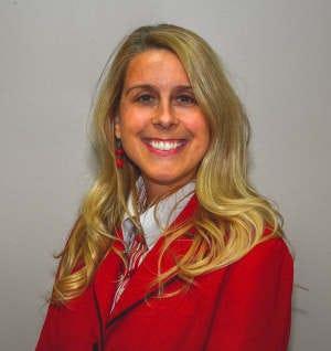 Cheboygan County Prosecuting Attorney Melissa Goodrich