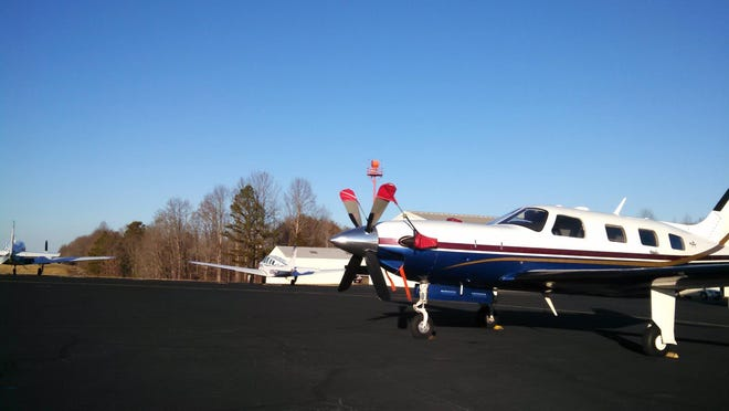 The Asheboro Regional Airport will start its project funded by NCDOT within the next few weeks.
