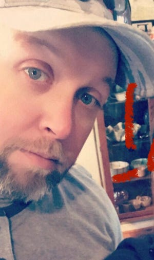 Robert Shook, a GSM Services HVAC technician who lives in Cherryville, is in critical condition after he was shot during a mass shooting Wednesday in York County, S.C. Five people have died.