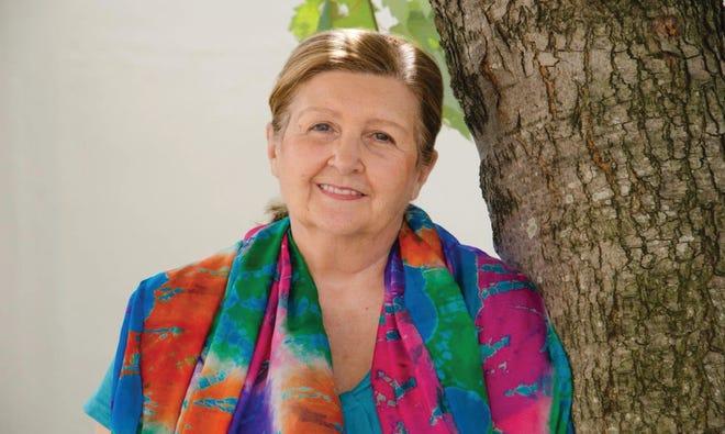 Escritora Luísa Ducla Soares.