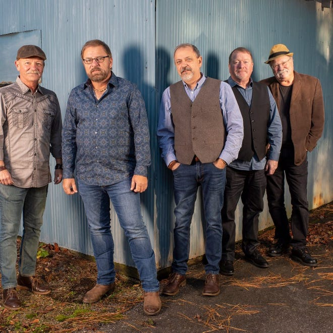 Seldom Scene, originally scheduled to appear in Keyser this April, has been rescheduled until April 2022, when they will close Highland Arts Unlimited's 2021-2022 season