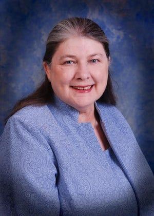 Nancy Calhoun