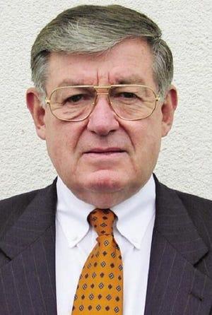 Paul Holloway